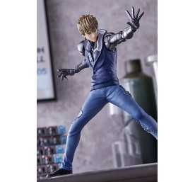 One Punch Man - Pop Up Parade GenosGood Smile Company Figure 6