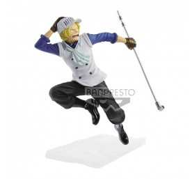 One Piece - A Piece Of Dream Vol. 2 Sabo Banpresto Figure