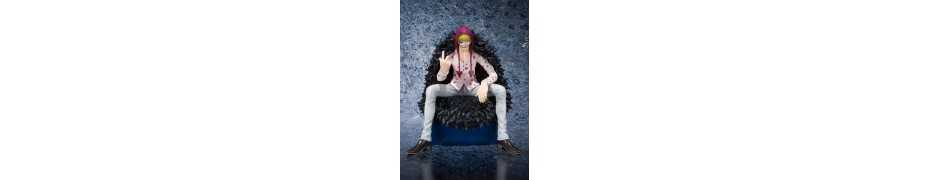 One Piece - Figuarts ZERO Corazon Tamashii Web Exclusive figure