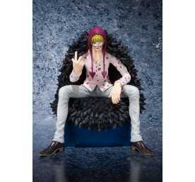 Figurine One Piece - Figuarts ZERO Corazon Tamashii Web Exclusive