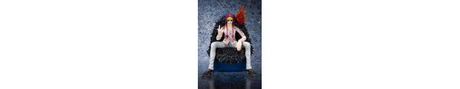 One Piece - Figuarts ZERO Corazon Tamashii Web Exclusive figure 2