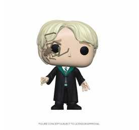 Harry Potter - Malfoy w/Whip Spider POP! Funko figure