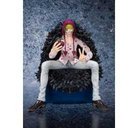 Figurine One Piece - Figuarts ZERO Corazon Tamashii Web Exclusive 3