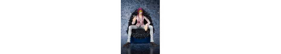 One Piece - Figuarts ZERO Corazon Tamashii Web Exclusive figure 4