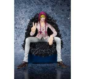 Figurine One Piece - Figuarts ZERO Corazon Tamashii Web Exclusive 4