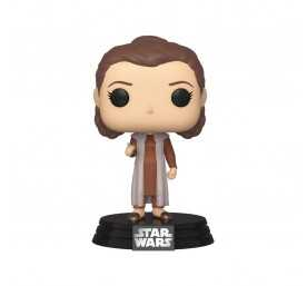Star Wars - Figurine Leia (Bespin) POP! Funko Figure