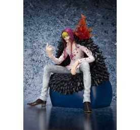 Figurine One Piece - Figuarts ZERO Corazon Tamashii Web Exclusive 5