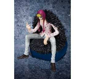 Figurine One Piece - Figuarts ZERO Corazon Tamashii Web Exclusive 6