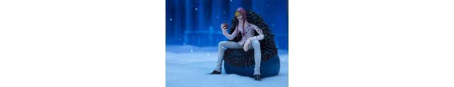 One Piece - Figuarts ZERO Corazon Tamashii Web Exclusive figure 7