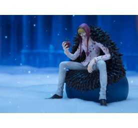 Figurine One Piece - Figuarts ZERO Corazon Tamashii Web Exclusive 7