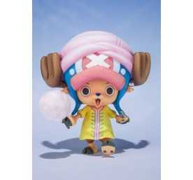 One Piece - Figuarts ZERO Tony Tony Chopper Whole Cake Island Version figure