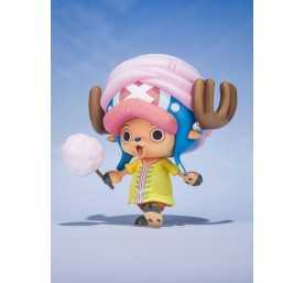One Piece - Figuarts ZERO Tony Tony Chopper Whole Cake Island Version figure 2