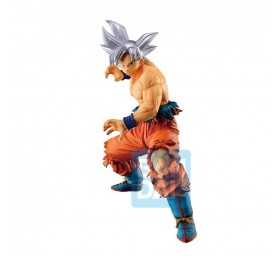 Dragon Ball Super - Ichibansho Son Goku Ultra Instinct (Ultimate Variation) Banpresto Figure