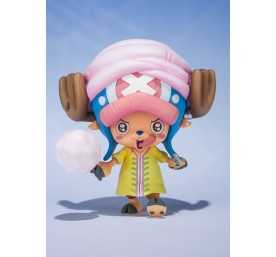 One Piece - Figuarts ZERO Tony Tony Chopper Whole Cake Island Version figure 3