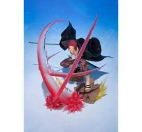 One Piece - Figuarts ZERO Shanks (Sovereign Haki) figure 3