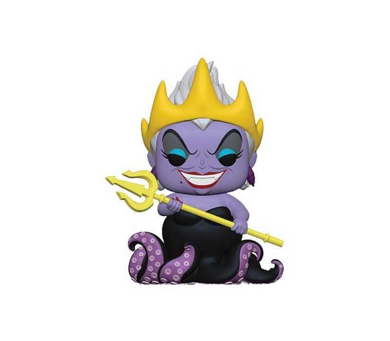 Disney The Little Mermaid - Super Sized Ursula Special Edition POP! Funko figure