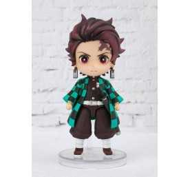 Kimetsu No Yaiba: Demon Slayer - Figuarts Mini Kamado Tanjiro Tamashii Nations figure
