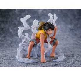 One Piece - Figuarts Zero Monkey D. Luffy (Paramount War) Tamashii Nations figure 3