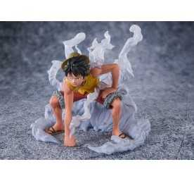 One Piece - Figuarts Zero Monkey D. Luffy (Paramount War) Tamashii Nations figure 4