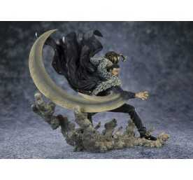 One Piece - Figuarts Zero Sir Crocodile (Paramount War) Tamashii Nations figure 2