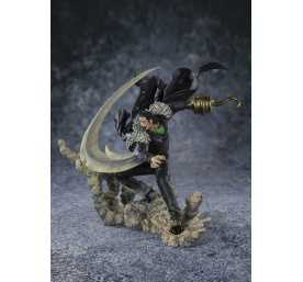 One Piece - Figuarts Zero Sir Crocodile (Paramount War) Tamashii Nations figure 3