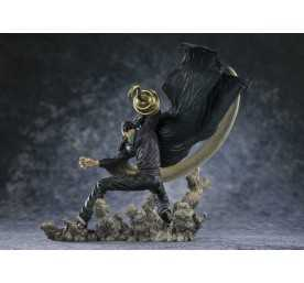 One Piece - Figuarts Zero Sir Crocodile (Paramount War) Tamashii Nations figure 4