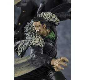 One Piece - Figuarts Zero Sir Crocodile (Paramount War) Tamashii Nations figure 5
