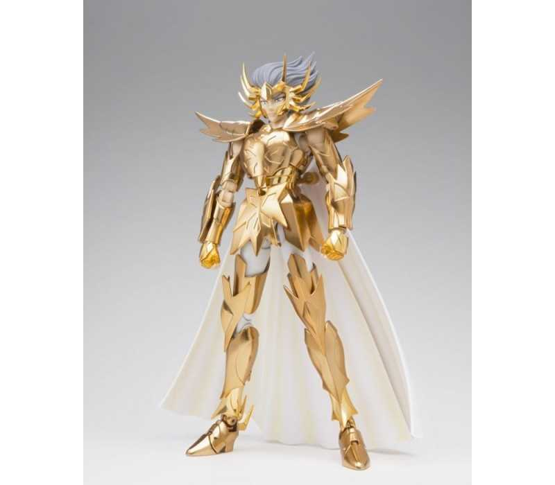 Les Chevaliers du Zodiaque - Myth Cloth Ex Cancer Deathmask OCE Tamashii Nations Figure