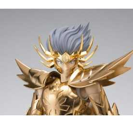 Les Chevaliers du Zodiaque - Myth Cloth Ex Cancer Deathmask OCE Tamashii Nations Figure 5