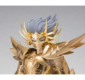 Les Chevaliers du Zodiaque - Myth Cloth Ex Cancer Deathmask OCE Tamashii Nations Figure 8