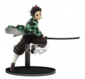 Kimetsu No Yaiba: Demon Slayer - Vibration Stars Tanjiro Kamado Banpresto Figure