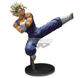 Figurine Banpresto Dragon Ball Z - Blood of Saiyans Super Saiyan Vegetto Special VIII