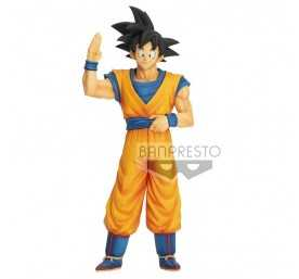Figurine Banpresto Dragon Ball Z - Ekiden Outward Son Goku