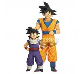 Figurine Banpresto Dragon Ball Z - Ekiden Return Trip Son Gohan 2