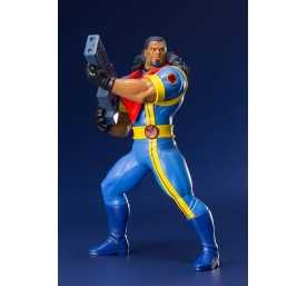 Figurine Marvel Universe - ARTFX Bishop et Tornade (X-Men '92) 2