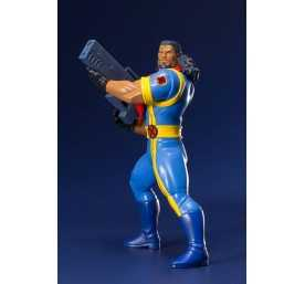 Figurine Marvel Universe - ARTFX Bishop et Tornade (X-Men '92) 3