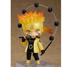 Figurine Good Smile Company Naruto Shippuden - Nendoroid Naruto Uzumaki Sage of the Six Paths Ver.