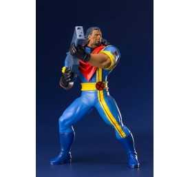 Figurine Marvel Universe - ARTFX Bishop et Tornade (X-Men '92) 6