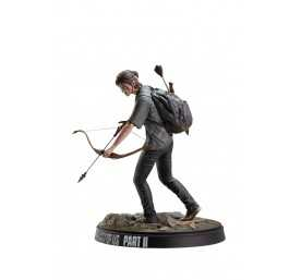 The Last of Us Part II - Ellie with bow Dark Horse figure 2