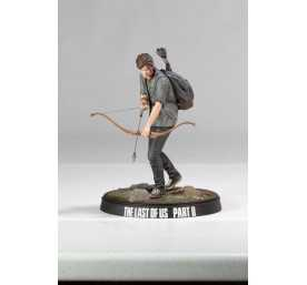 The Last of Us Part II - Ellie with bow Dark Horse figure