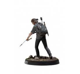 The Last of Us Part II - Ellie with bow Dark Horse figure 3