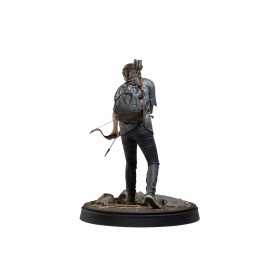 The Last of Us Part II - Ellie with bow Dark Horse figure 4