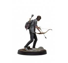 The Last of Us Part II - Ellie with bow Dark Horse figure 5