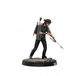 The Last of Us Part II - Ellie with bow Dark Horse figure 6