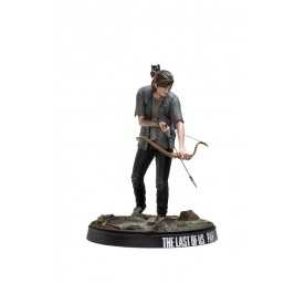 The Last of Us Part II - Ellie with bow Dark Horse figure 7
