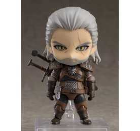 The Witcher 3 Wild Hunt - Nendoroid Geralt Good Smile Company Figure