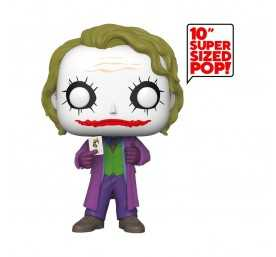 DC Comics - Super Sized Joker Special Edition POP! Funko figure