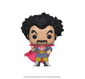Figurine Funko Dragon Ball Super - Hercule POP!