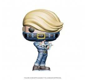 My Hero Academia - Best Jeanist POP! Funko figure