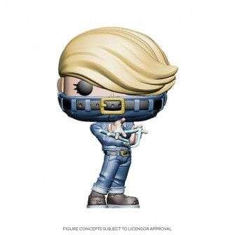 Figurine Funko My Hero Academia - Best Jeanist POP!